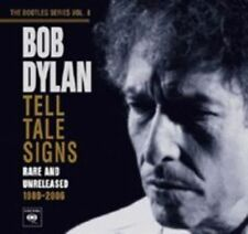 Bob Dylan - The Bootleg Series Vol 8 Tell Tale Signs 19892006 CD