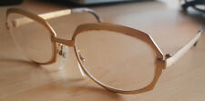 CAHOURS DE VIRGILE Vintage Designer Eyeglass Frames 51[]20 130mm *Made in Paris*