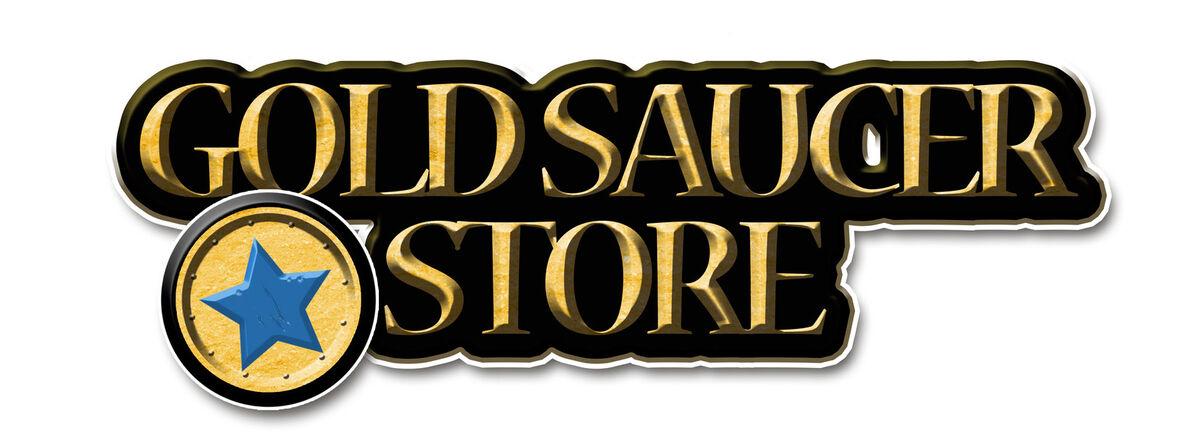 Gold Saucer Store