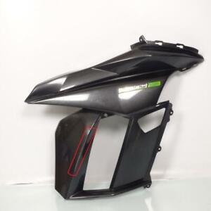 Flanc droit origine pour moto Kawasaki 1000 Z SX 2011 à 2013 55028-0387