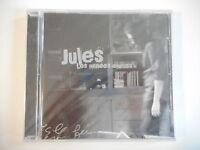 JULES : LES ANNEES DOUCES [ CD ALBUM NEUF PORT GRATUIT ]