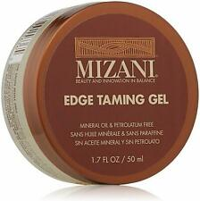 MIZANI Edge Taming Gel Soins Coiffant 50 ml  maintien absolu  NEUF