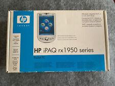 * Tested * Hp Ipaq rx1950 Pocket Pc Series