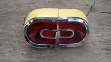 Dodge Dart Wagon Tail Lights 1965 Only