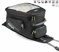TANK BAG WITH SPECIFIC BASE FOR ENDURO BIKES INCLUDED GIVI EA110B
