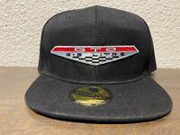 VINTAGE PONTIAC GTO 1964 65 66 67 68 69 GOAT MUSCLE CAR EMBLEM PATCH CAP HAT