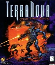 TERRA NOVA: STRIKE FORCE CENTAURI +1Clk Windows 10 8 7 Vista XP Install