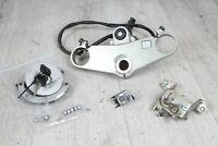 Lock Set Tank Ignition Rear Yoke Honda CBR 900 RR Fireblade SC28 92-95
