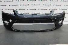 FORD FOCUS MK4 FRONT BUMPER 2008 TO 2011 GENUINE FORD PART*B20