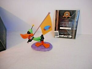Goebel Looney Tunes Spotlight Duck Dodgers In The Name Of The Earth 465109