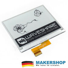 4.2inch E-Ink Raw Waveshare SPI Display Arduino Raspbery Pi - 13186