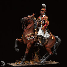 Theodoros Kolokotronis Tin Painted Toy Soldier Miniature Pre Sale | Collectible