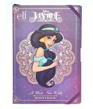 Elf Cosmetics Disney Jasmine A Whole New World Beauty Book