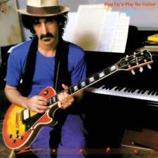 Shut Up And Play Yer Guitar von Frank Zappa (2012), 2CDs