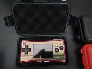 Hard Case Nintendo Gameboy Micro Dust /Water Proof