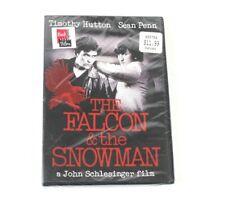 The Falcon and the Snowman DVD John Schlesinger Film