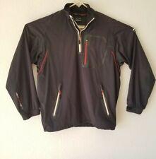 Mizuno LG Black Impermalite Flex Baseball Jacket Long sleeve