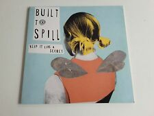 Built To Spill / Keep It Like A Secret (Deutsche Press. 1999 ) ! fast wie Neu !