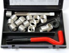 THREAD REPAIR KIT M14 X 1.25 SUITS HELICOIL INSERTS ETC FROM CHRONOS