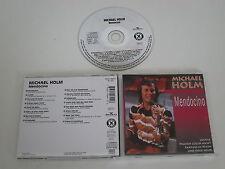 MICHAEL HOLM/MENDOCINO(BMG-ARIOLA EXTRA 74321 19641 2) CD ÁLBUM