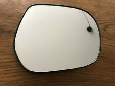 Toyota Land Cruiser 150 200 OEM RH mirror glass Right side with Heating