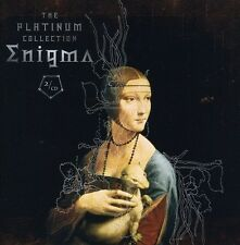 Enigma - The Platinum Collection Cd2