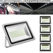 New listing 5X 300W Cool White Led Flood Light Landscape Spotlight Spot Lamp Smd Floodlight