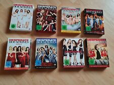 Desperate housewives komplette serie DVD