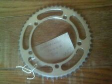 51 TOOTH 144BCD CAMPAGNOLO RECORD CHAINRING