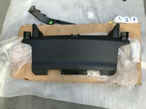 14-17 LAND ROVER Range Rover Sport Rear Bumper-Underbody Shield LR045191 OEM
