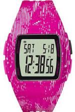 Unisex Adidas Performance Pink Digital Chronograph Watch ADP3185