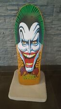 skateboard vintage vision the joker