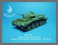 1/72nd Mr Models British Centaur Aa Mk.I conv
