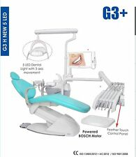 Dental Chair 5 Led Light Suitable For Handicapped Amp Paediatric Patients