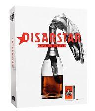 Disarstar-contrasti (Limited Fan Box incl. bandiera/Bracciale/POSTER/+) 2 CD NUOVO