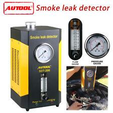 AUTOOL Sdt206 Smoke Leakage Test Automotive Diagnosis Leak Locator for Car/truck