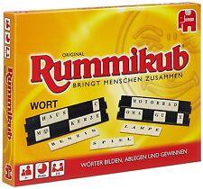 LOT 26722 | Jumbo 03469 Original Wort Rummikub NEU in OVP