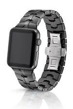 JUUK Design 42mm Vitero Cosmic Grey Band for Apple Watch (GVTGY)
