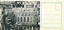 ISRAEL LATE 1960's PRIME MINISTER OFFICE POSTAL CARD #4