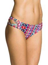 Roxy Women Medium Sunset Bikini Bottom