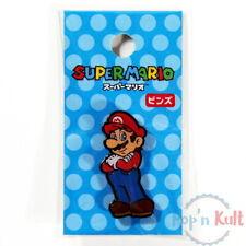 Pins Super Mario [JAP] Nintendo NEW