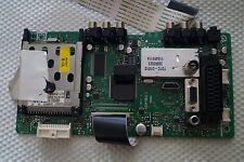"Placa principal 17MB43M 20498832 para 32"" Alba LCD32880HDF LCD TV, Pantalla: LTA320AP06"