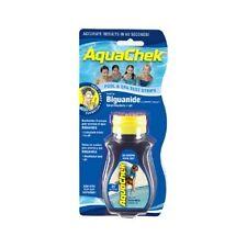 AquaChek Biguanide Test Strips