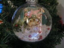 Christmas Ornament - Christmas Story ~ **Gift Idea
