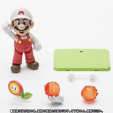 Bandai S.H. Figuarts Fire Mario IN STOCK USA