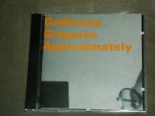 Approximately by Guillermo Gregorio (CD, 1996, Hat Hut Records)