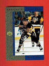 1993-94 Upper Deck GRETZKY'S GREAT ONES insert # GG6 Paul Coffey PENGUINS