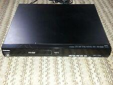 Toshiba HD-D2KU HD-DVD Player w/ power cord