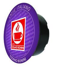 Lavazza a Modo Mio Compatible Coffee Pods Capsules 10 Pack. FORTE