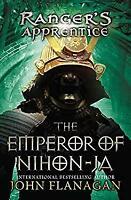 Emperor of Nihon-Ja by Flanagan, John